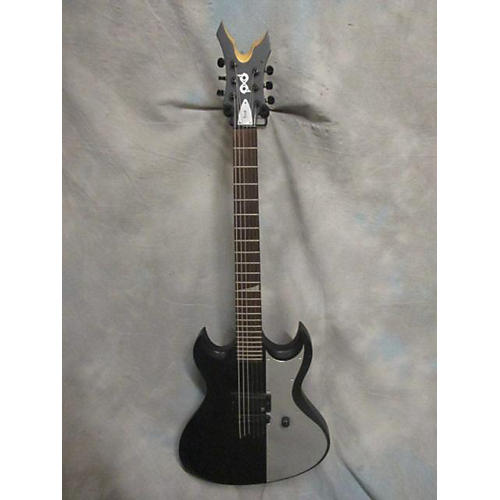 Peavey TOMB Solid Body Electric Guitar-thumbnail