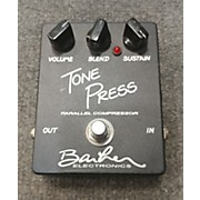 Barber TONE PRESS Effect Pedal