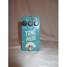 Barber Electronics TONE PRESS Effect Pedal