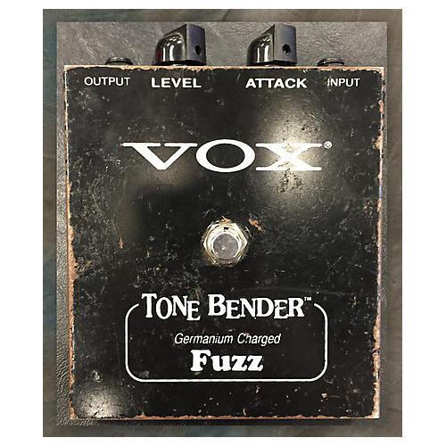 Vox TONEBENDER Effect Pedal-thumbnail