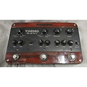 Fishman TONEDEQ AFX PRE Direct Box
