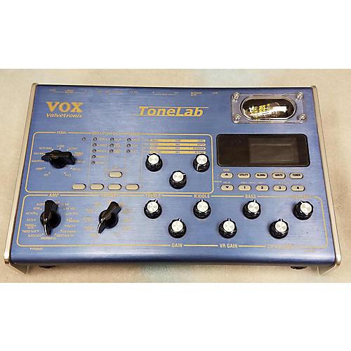 Vox TONELAB AMP MODELER Effect Processor