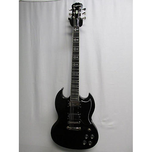 Epiphone TONY IOMMI SG Solid Body Electric Guitar-thumbnail