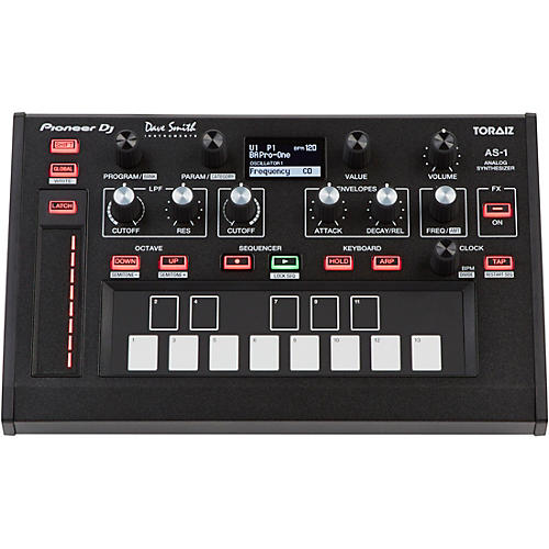 Pioneer TORAIZ AS-1 Monophonic Analog Synthesizer-thumbnail