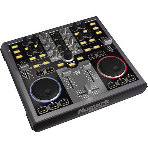 Numark TOTAL CONTROL USB DJ Software Controller-thumbnail
