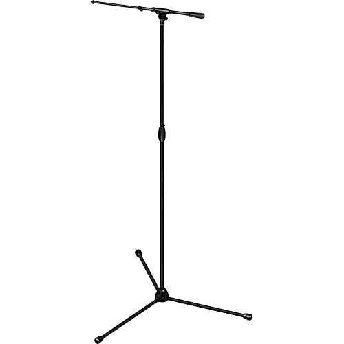 Ultimate Support TOUR-T-TALL-T Tripod Mic Stand with Telescoping Boom-thumbnail