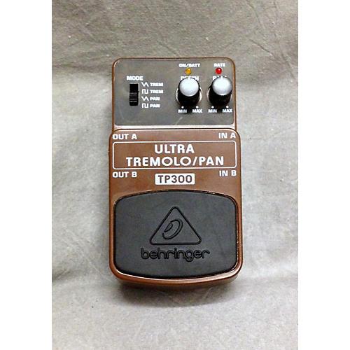 Behringer TP300 Ultra Tremolo/Pan Effect Pedal