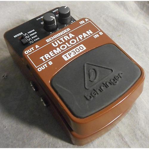 Behringer TP300 Ultra Tremolo/Pan Effect Pedal-thumbnail