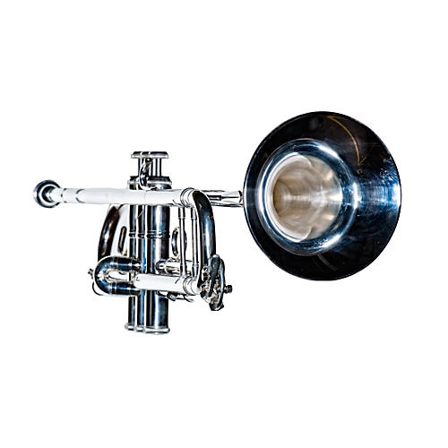 RS Berkeley TP610S Artist Series Bb Trumpet-thumbnail