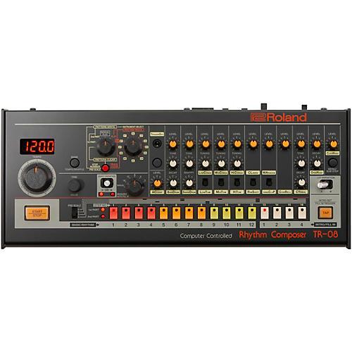 Roland TR-08 Sound Module-thumbnail