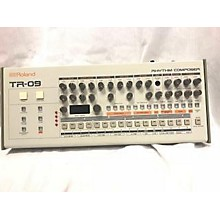 Roland TR-09 Production Controller