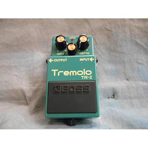 Boss TR-2 Effect Pedal