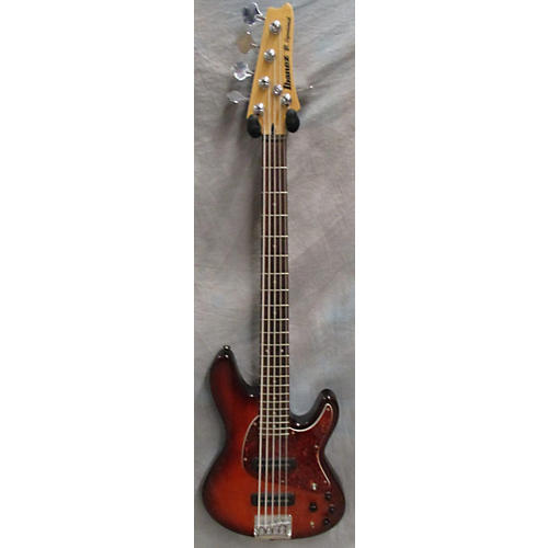 Ibanez TR 505 Electric Bass Guitar