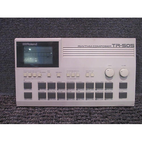 Roland TR-505 Production Controller-thumbnail