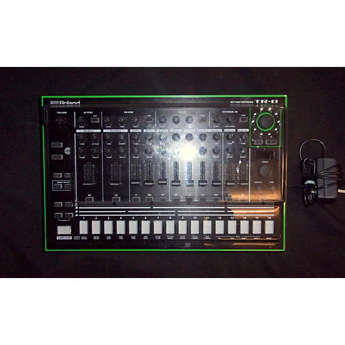 Roland TR-8 Drum Machine-thumbnail