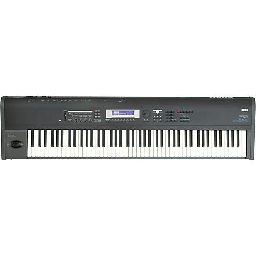 Korg TR-88 88-Key Keyboard Workstation-thumbnail