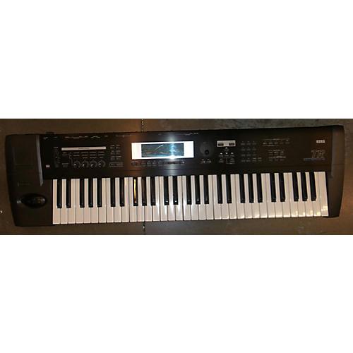 Korg TR Music Workstation Keyboard Workstation