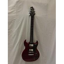 Greg Bennett Design by Samick TR10 Torino Solid Body Electric Guitar