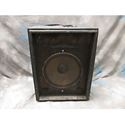 Carvin TR1502 Unpowered Speaker