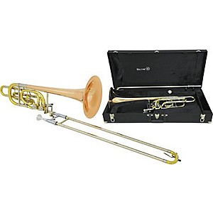 Holton TR181 Series Bass Trombone by Holton