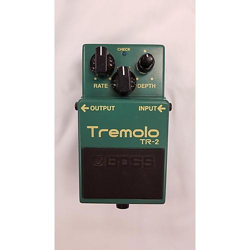 Boss TR2 Tremolo Keeley Mod Effect Pedal