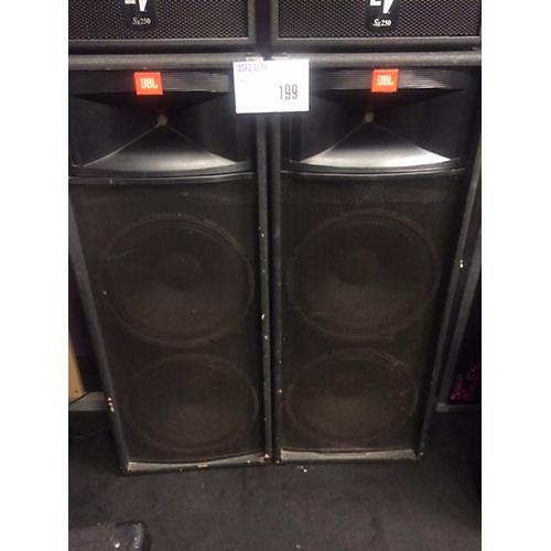 JBL TR225 PAIR Unpowered Speaker