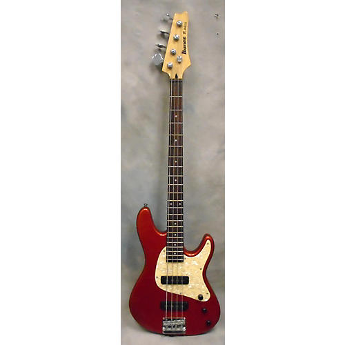 Ibanez TR300 Electric Bass Guitar-thumbnail