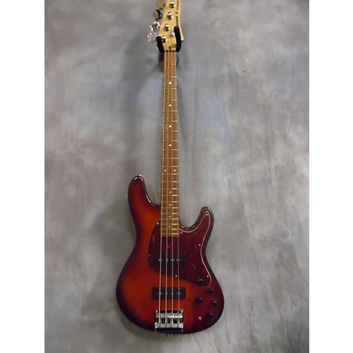 Ibanez TR500 2 Color Sunburst Electric Bass Guitar