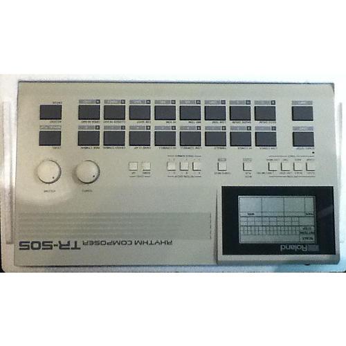Roland TR505 Drum Machine Production Controller