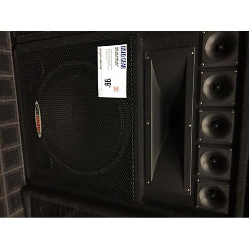 Gem Sound TR510 Unpowered Speaker