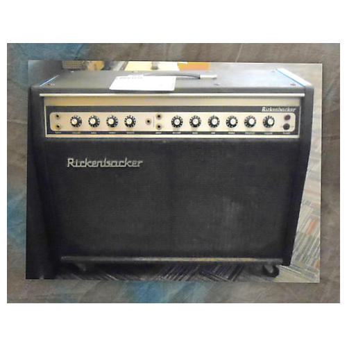 Rickenbacker TR75 Guitar Combo Amp-thumbnail