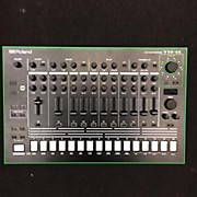 TR8 Production Controller