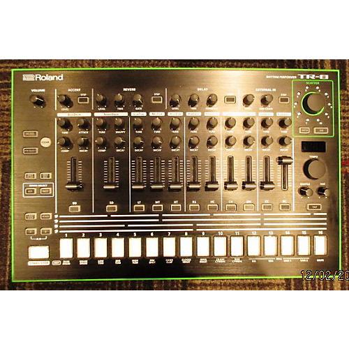 Roland TR8 Rhythm Performer KEYB KEYBOAR CONTROL