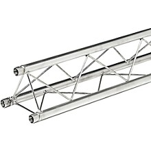 GLOBAL TRUSS TR96104 6.56 Ft. (2 M) Mini Triangular Truss Straight Segment