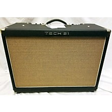 Tech 21 TRADEMARK 120 Guitar Power Amp