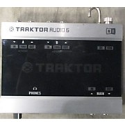 Native Instruments TRAKTOR AUDIO 6 DJ Controller