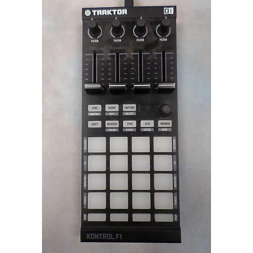 Native Instruments TRAKTOR KONTROL F1 DJ Controller-thumbnail