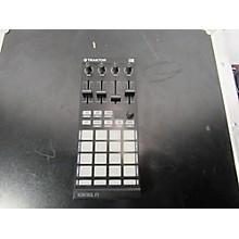 Native Instruments TRAKTOR KONTROL F1 MIDI Controller