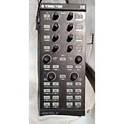 Native Instruments TRAKTOR KONTROL X1 DJ Controller