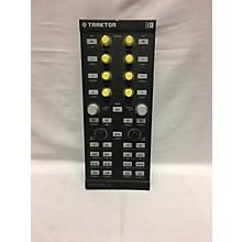Native Instruments TRAKTOR KONTROL X1 DJ Mixer