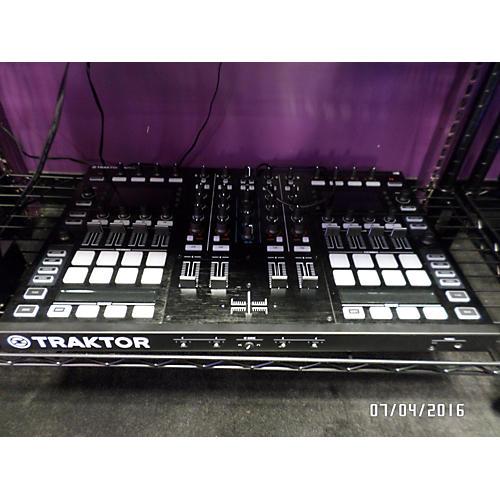 Native Instruments TRAKTOR S8 DJ Controller-thumbnail