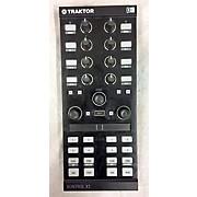 Native Instruments TRAKTOR X1 MIDI Controller