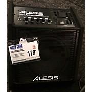 Alesis TRANSACTIVE DRUMMER Drum Amplifier