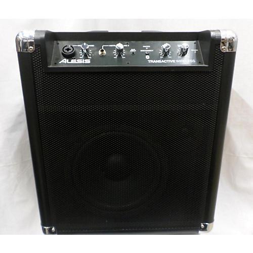 Alesis TRANSACTIVE Powered Speaker