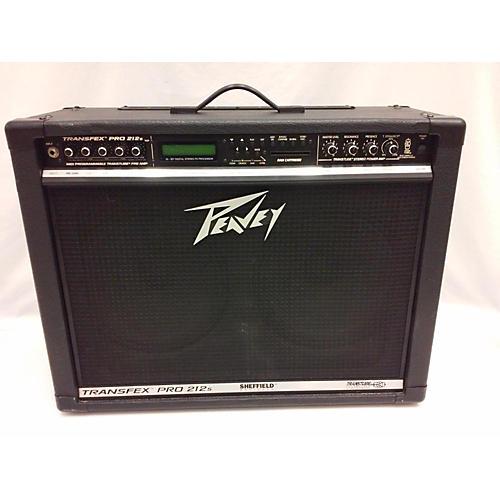 Peavey TRANSFEX PRO 212S Guitar Combo Amp