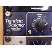 SPL TRANSIENT DESIGNER Exciter