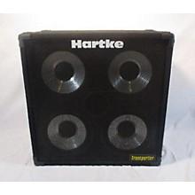 Hartke TRANSPORTER Bass Cabinet