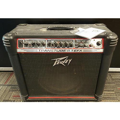 Peavey TRANSTUBE 112EFX Guitar Combo Amp-thumbnail