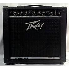 Peavey TRANSTUBE BLAZER 158 Guitar Combo Amp