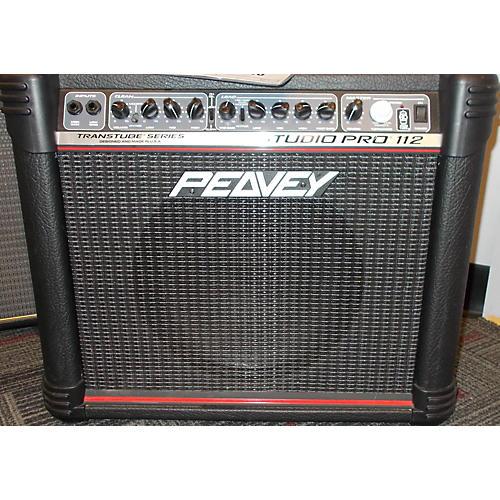 Peavey TRANSTUBE STUDIO PRO II Guitar Combo Amp